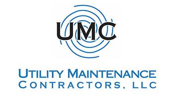 Utilities Maintenance Contractors logo