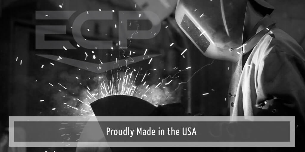 image of ECP product being made in the USA