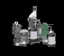 Sump Pump System Installation Company